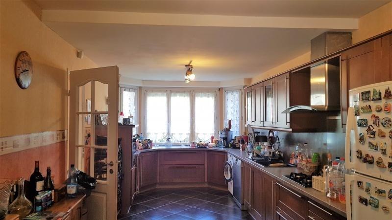 Sale house / villa La queue en brie 402000€ - Picture 2