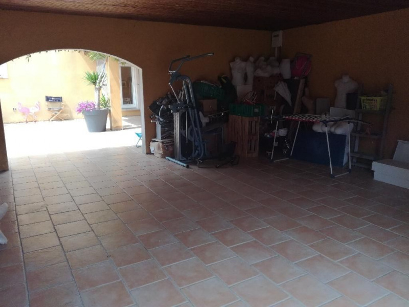 Deluxe sale house / villa Aigues mortes 645 000€ - Picture 7