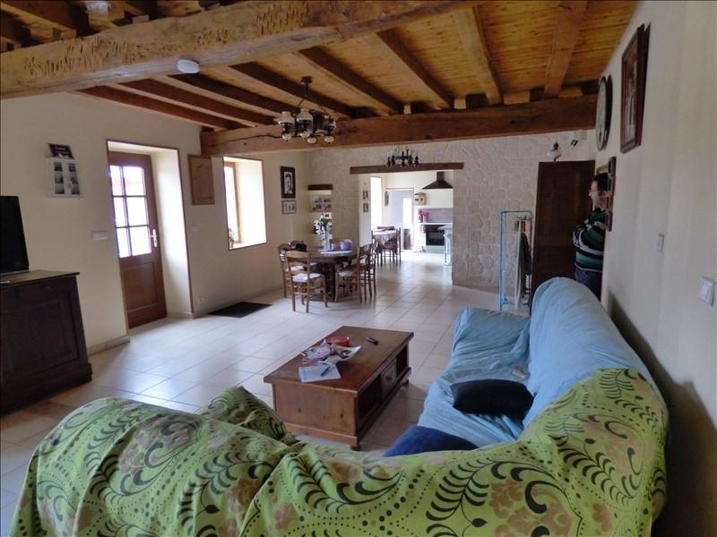 Vendita casa Moulins 159000€ - Fotografia 4
