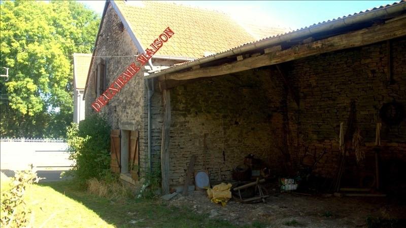 Investimento casa Sacquenay 49000€ - Fotografia 5