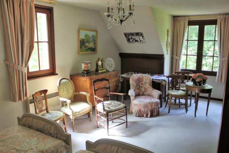 Revenda residencial de prestígio casa Le touquet paris plage 993000€ - Fotografia 9