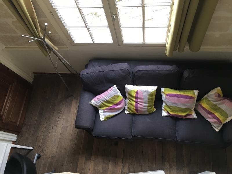 Sale apartment Tours 133000€ - Picture 4