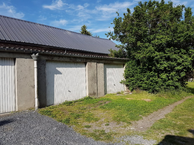 Location maison / villa Beauvois en cambresis 504€ CC - Photo 2
