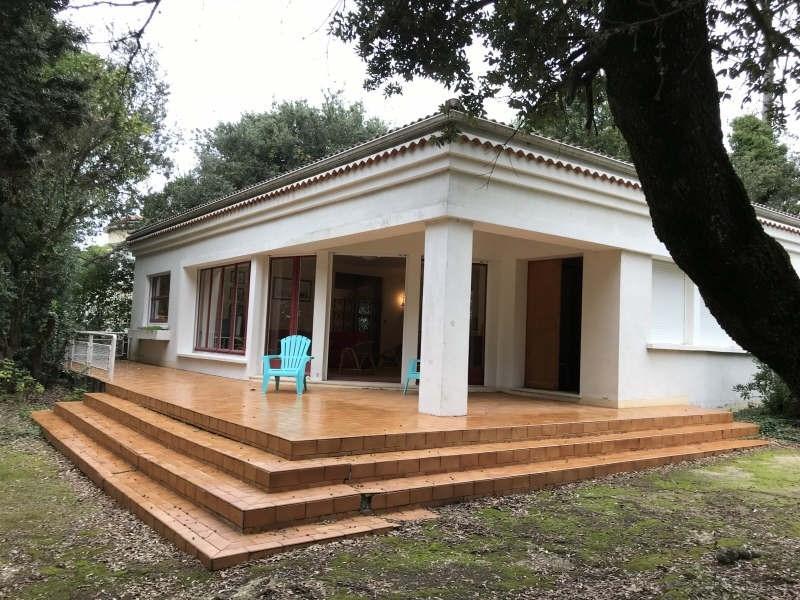 Deluxe sale house / villa Vaux sur mer 1144000€ - Picture 2