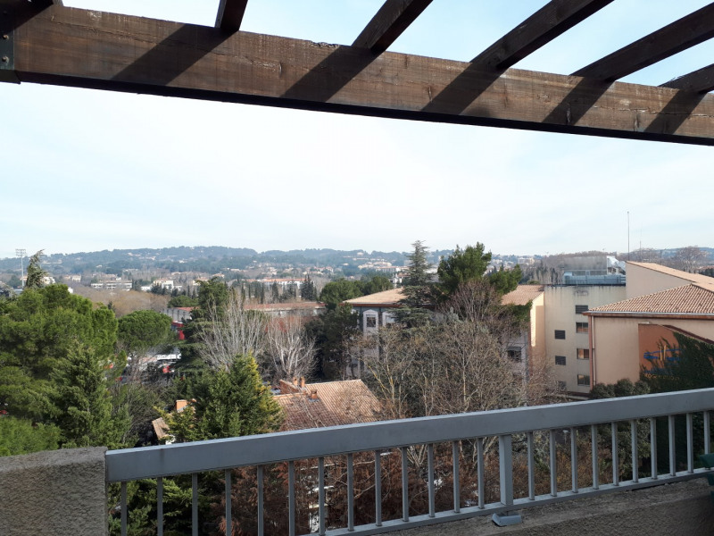 Sale apartment Aix-en-provence 400 000€ - Picture 1