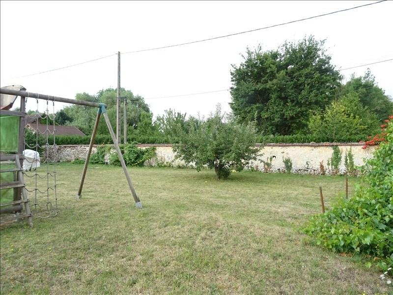 Verkauf grundstück Breval proche 77000€ - Fotografie 4