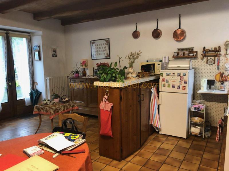 Vendita nell' vitalizio di vita appartamento Beauvoir-sur-mer 31500€ - Fotografia 4
