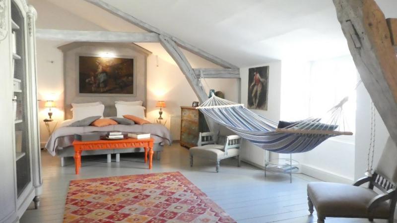 Deluxe sale private mansion La rochelle 945000€ - Picture 2