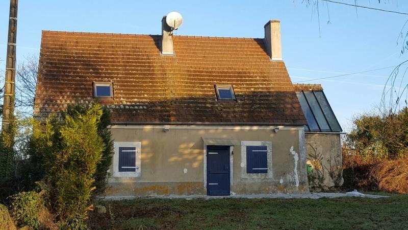Vente maison / villa La chartre sur le loir 60750€ - Photo 4