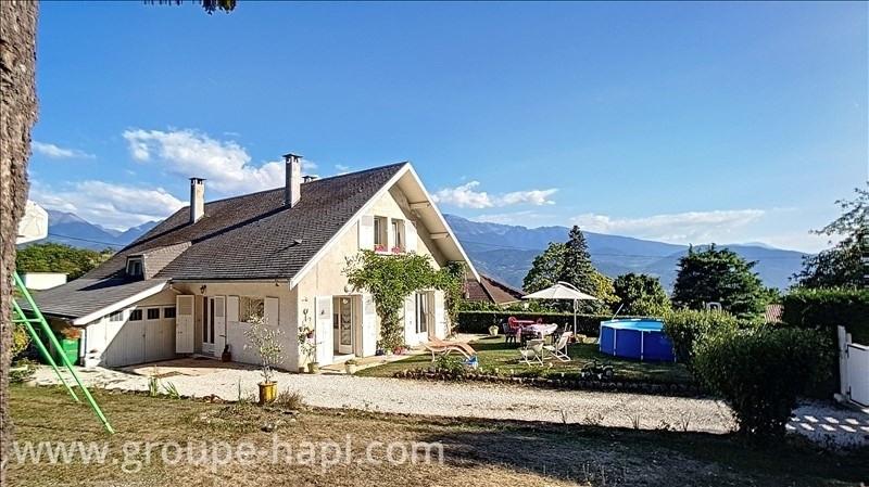 Vente de prestige maison / villa Saint-ismier 620000€ - Photo 3