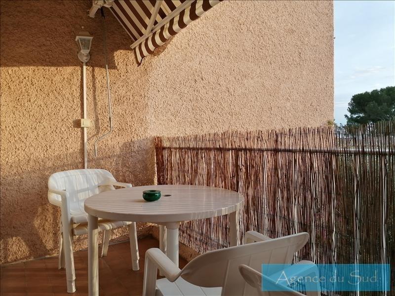 Vente appartement La ciotat 136500€ - Photo 1