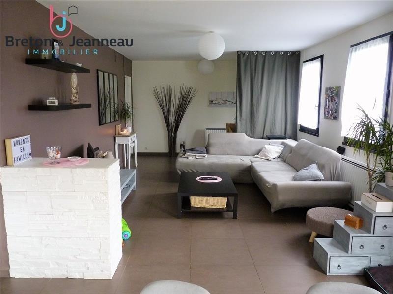 Vente maison / villa Ballots 122500€ - Photo 2