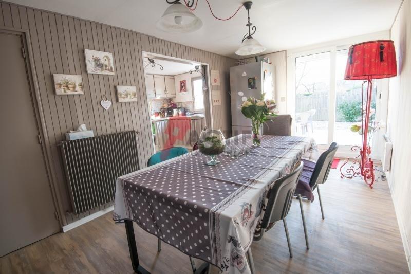 Vente maison / villa Courcouronnes 257000€ - Photo 6
