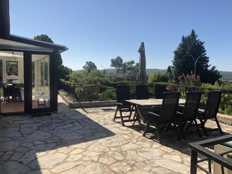 Vente maison / villa Fayence 410000€ - Photo 8