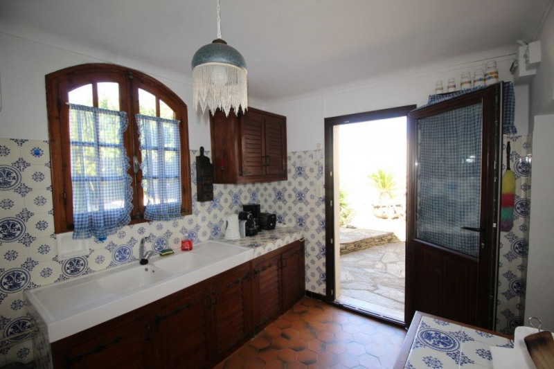 Vente de prestige maison / villa Port vendres 577 000€ - Photo 5