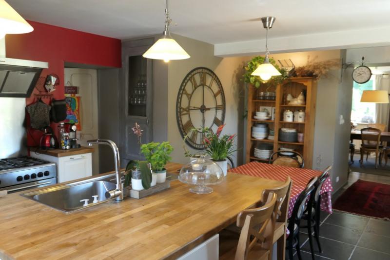 Sale house / villa Saint-laurent-en-grandvaux 305000€ - Picture 3