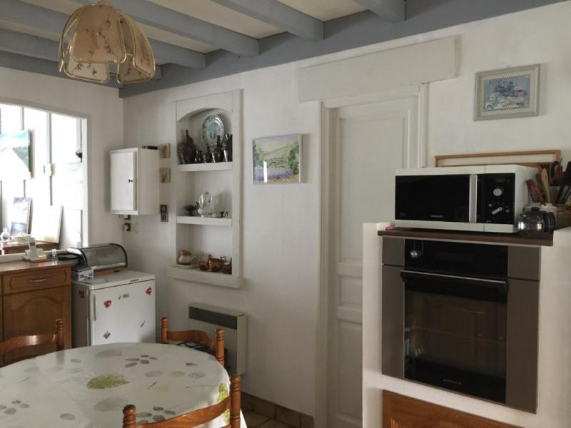 Vente maison / villa Ychoux 244860€ - Photo 6