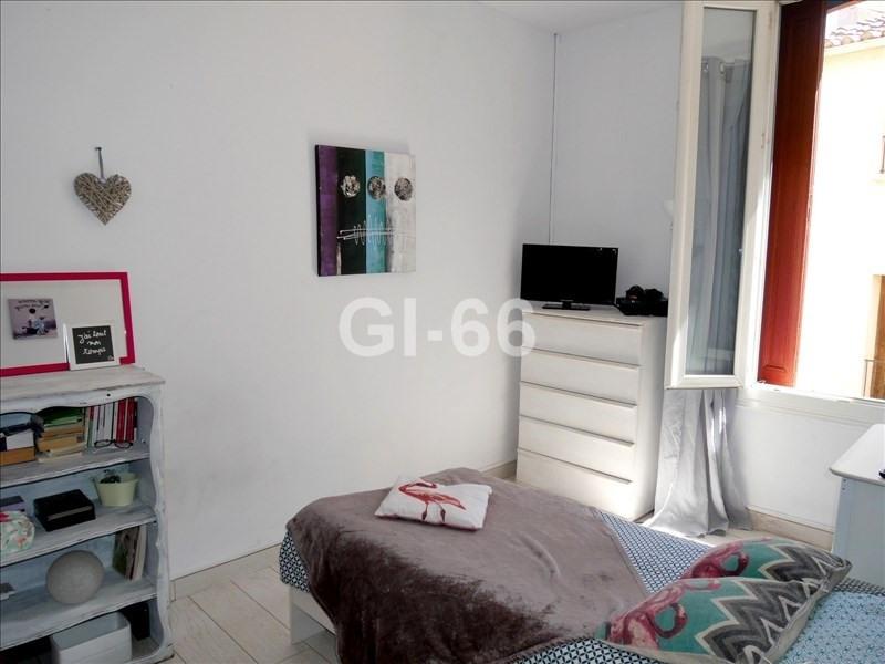 Sale house / villa Baixas 175000€ - Picture 7