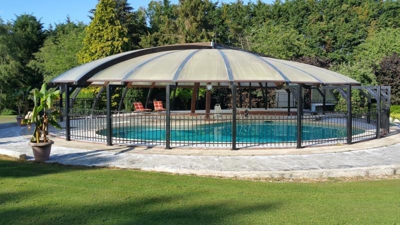 Vente de prestige maison / villa Blaru 815000€ - Photo 2