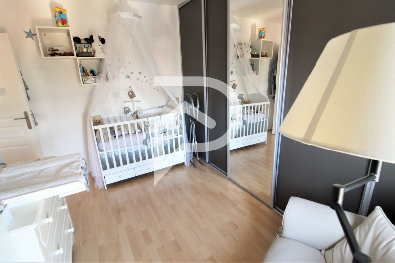 Sale apartment Soisy sous montmorency 160000€ - Picture 5
