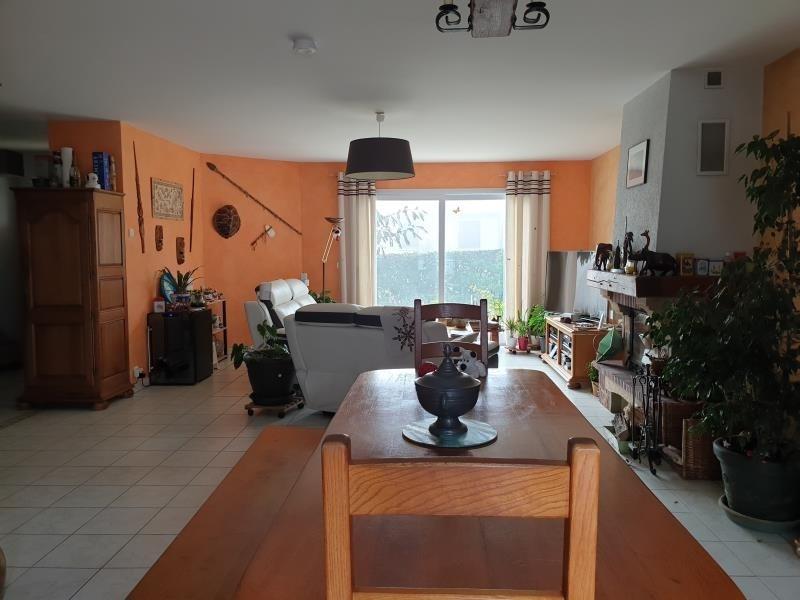 Vente maison / villa Azay le brule 228000€ - Photo 6