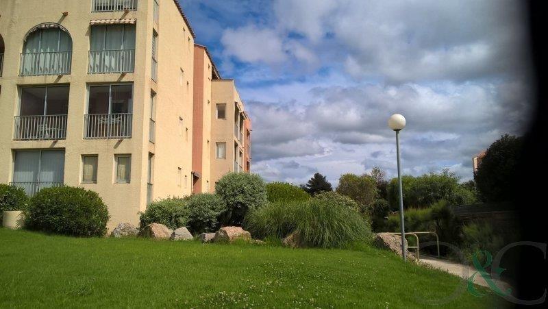 Vendita appartamento La londe les maures 189500€ - Fotografia 7