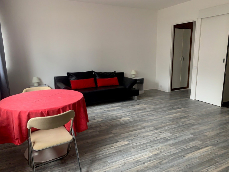 Location appartement Paris 15ème 1 215€ CC - Photo 1