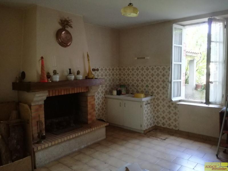 Vente maison / villa Saint paul cap de joux 142500€ - Photo 6