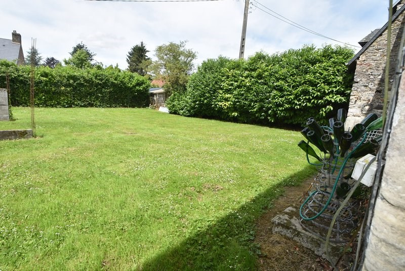 Sale house / villa Airel 134000€ - Picture 8