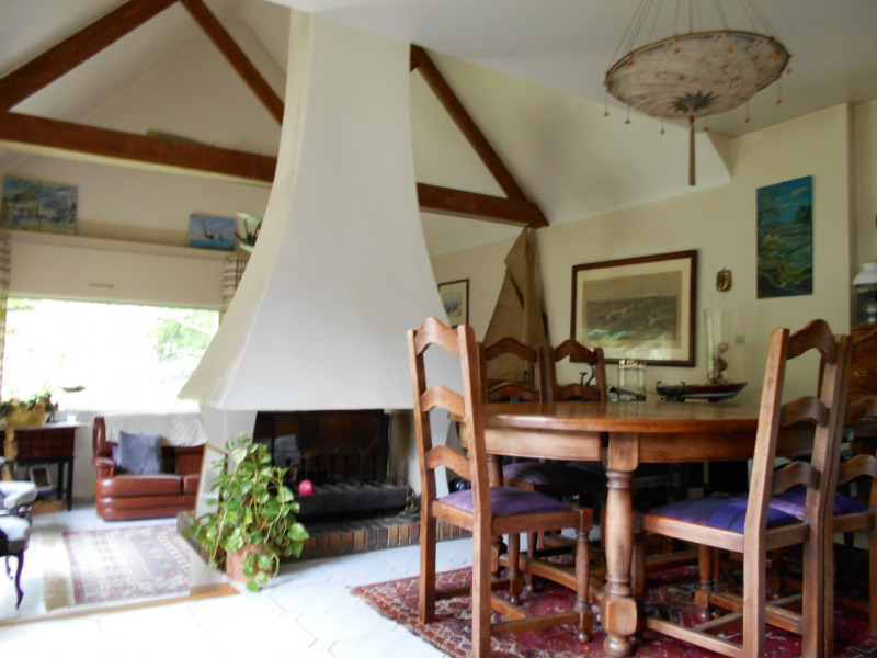 Sale house / villa Montlignon 670000€ - Picture 5
