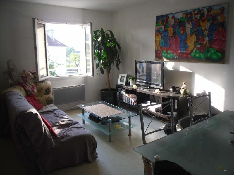 Location appartement Crepy en valois 573€ CC - Photo 1