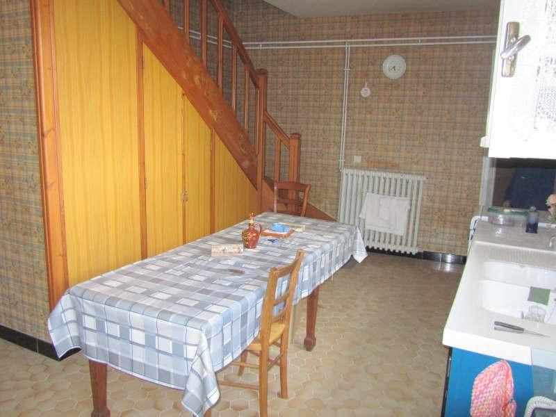 Vente maison / villa Aigre 76000€ - Photo 8