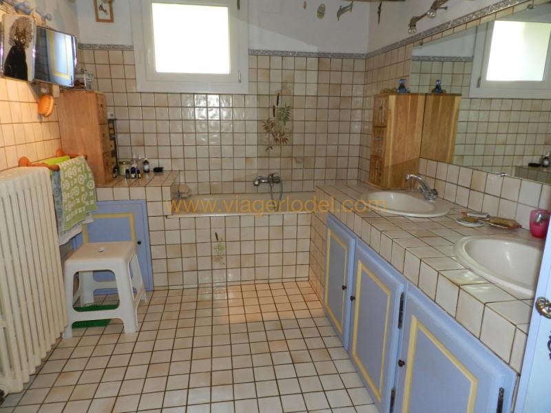 Vitalicio  casa Le beaucet 160000€ - Fotografía 9