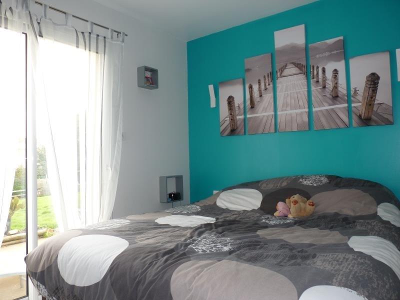 Vente maison / villa Aubigny 250700€ - Photo 6