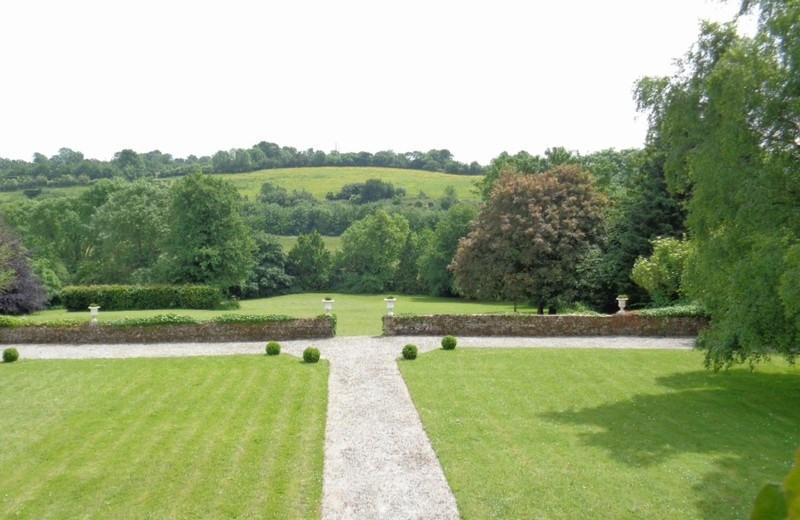 Verkoop van prestige  kasteel Isigny sur mer 682500€ - Foto 2