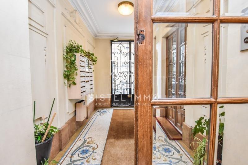 Vente appartement Paris 12ème 390000€ - Photo 7