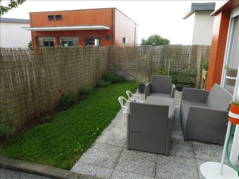 Sale apartment Villemomble 244500€ - Picture 5