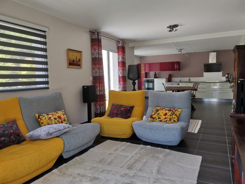 Vente maison / villa Jacob bellecombette 369000€ - Photo 6