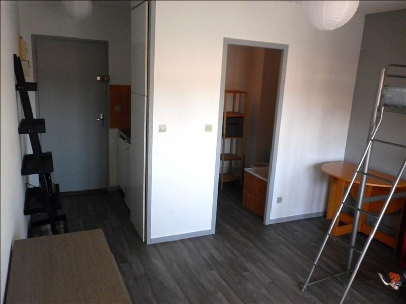 Rental apartment Billere 330€ CC - Picture 2