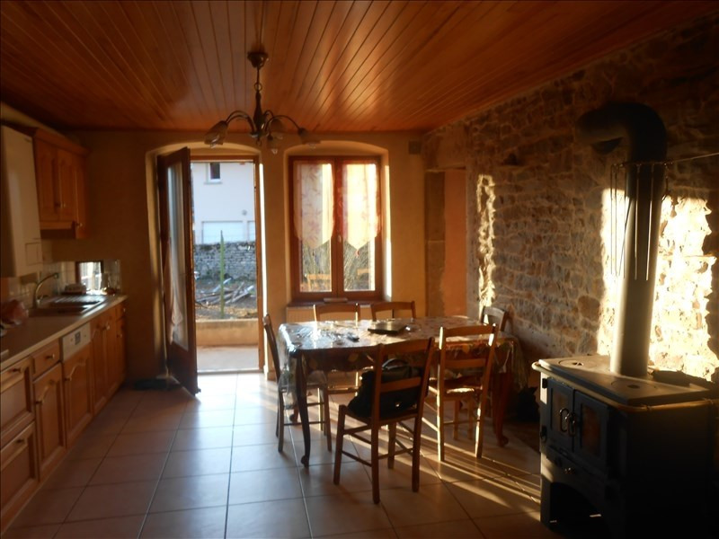 Sale house / villa Brion 179 000€ - Picture 4