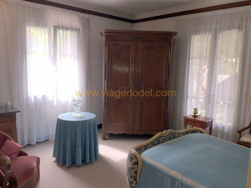 Life annuity apartment Nice 155 000€ - Picture 10
