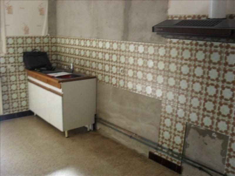 Sale house / villa Henin beaumont 89000€ - Picture 2
