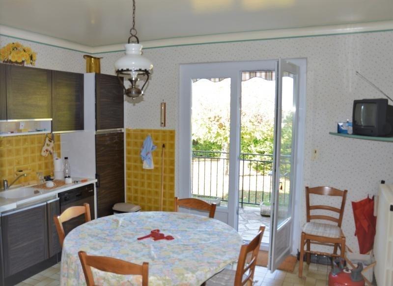 Vente maison / villa Nexon 168500€ - Photo 4