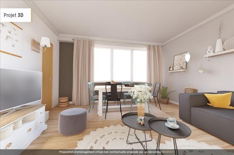 Vente appartement Paris 15ème 590000€ - Photo 5
