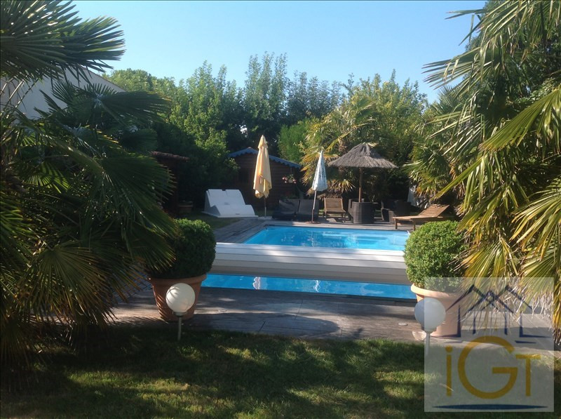 Sale house / villa La jarne 367 500€ - Picture 1