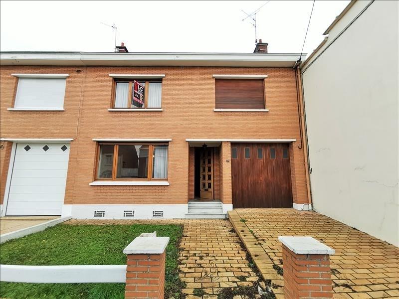 Sale house / villa Bethune 147000€ - Picture 1