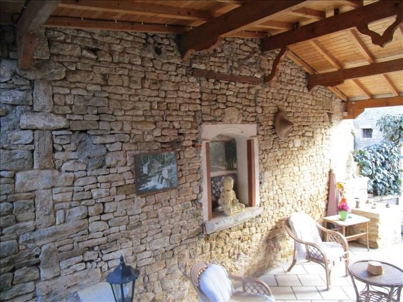 Vente maison / villa Auge 131250€ - Photo 10