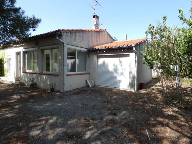 Sale house / villa Bram 160000€ - Picture 4