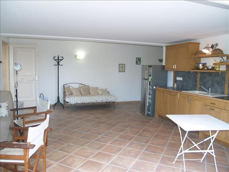 Deluxe sale house / villa Les issambres 640000€ - Picture 2