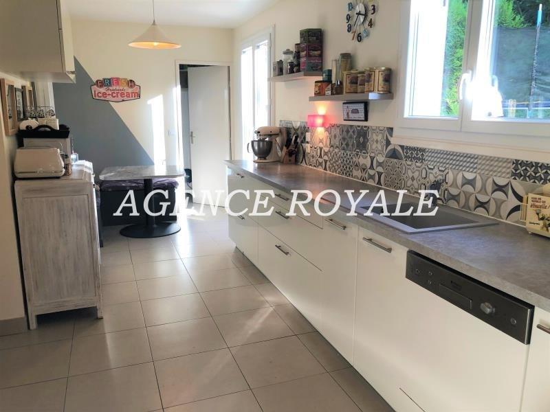 Vente maison / villa Le mesnil le roi 785000€ - Photo 5